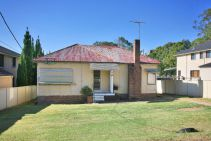 Property in Seven Hills - Auction