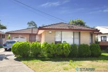 Property in Blacktown - $450 Weekly