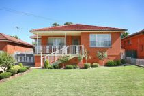 Property in Blacktown - Auction