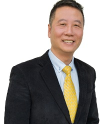 Picture of Greg Wong