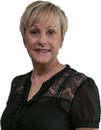 Picture of Jill Fergusson
