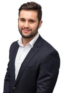 Picture of Jordan Koszo