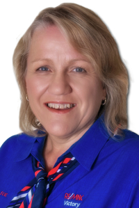 Picture of Sue McLennan