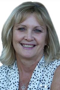 Picture of Toni Calcutt