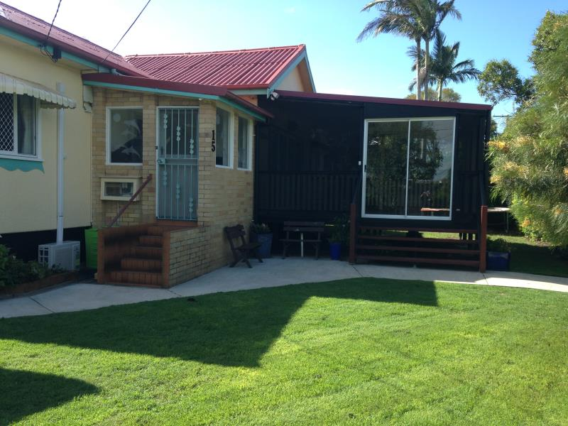 SHORT TERM ACCOMMODATION FULLY FURNISHED & SELF CONTAINED