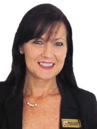 Picture of Kerryn O'Leary