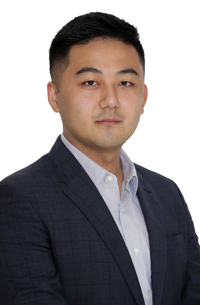 Picture of Troy Zhong
