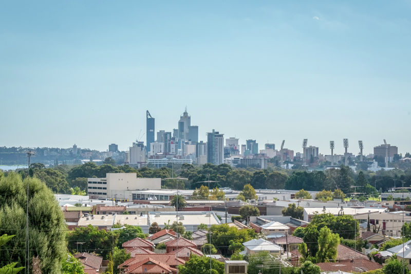 THE BEST VALUE VIEW IN PERTH