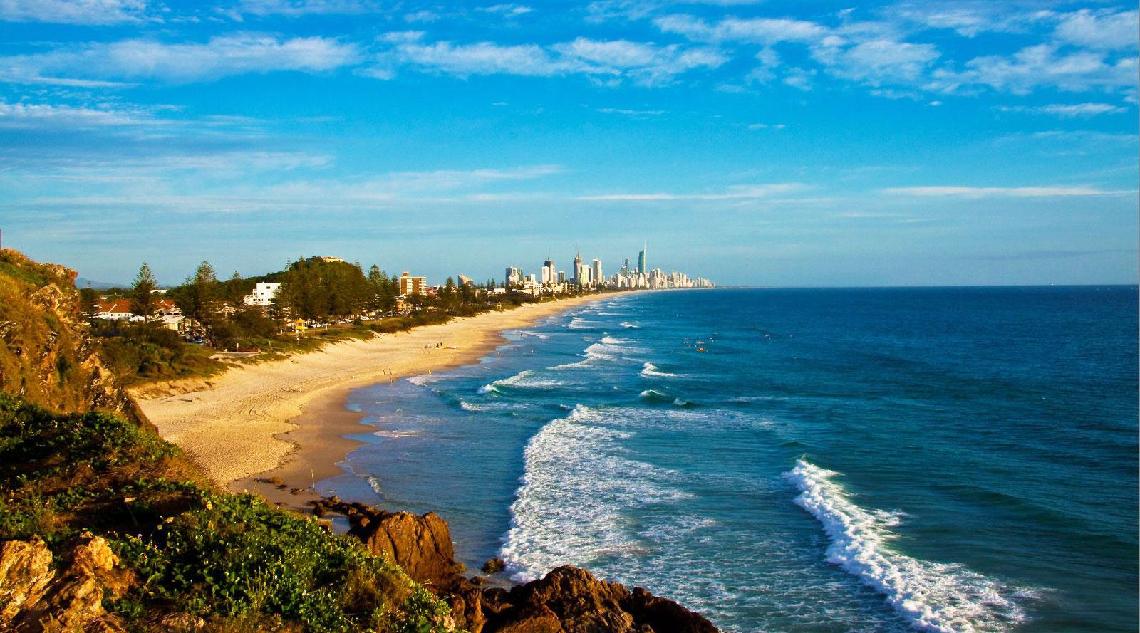 Rentals Nobbys Beach
