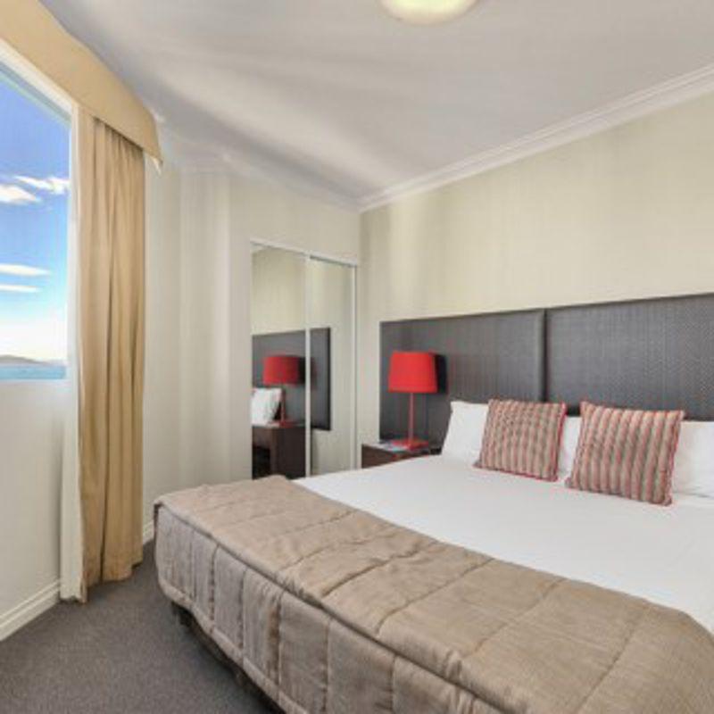 Brisbane City Queensland 4000 Unit For Sale